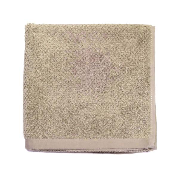Dommelin Handdoek Dover Zand 50 x 100 cm