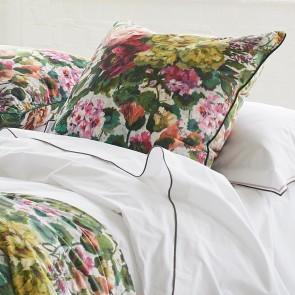 Designers Guild Sierkussenhoes Grandiflora 60 x 60 cm