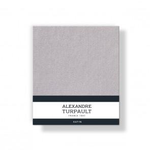 Alexandre Turpault Kussensloop 4 Volant Satijn Sable
