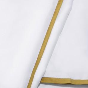 Fissaggio Dekbedovertrek Tencel Mist Sunray 260 x 200/220 cm