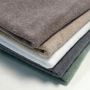 Dommelin Handdoek Dover Wit 50 x 100 cm (2st)