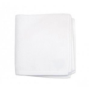 Dommelin Handdoek Dover Wit 50 x 100 cm
