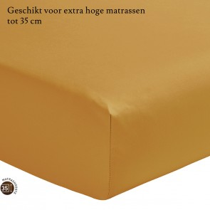 Essix Hoeslaken Hoge Hoek Percal Sahara