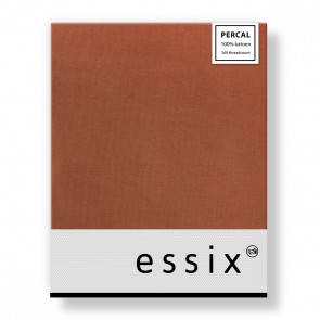 Essix Hoeslaken Percal Ecureuil