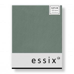 Essix Hoeslaken Satijn Jade