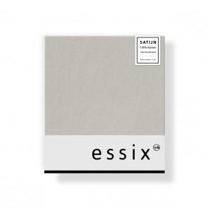 Essix Kussensloop 4 volant Satijn Galet