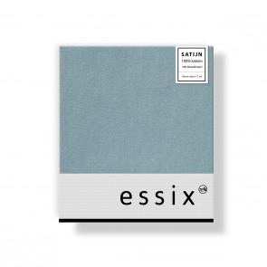 Essix Kussensloop 4 volant Satijn Ondée
