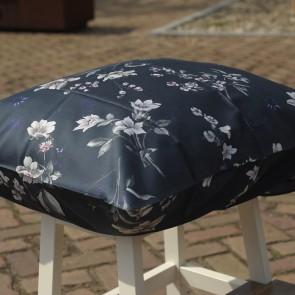 Dommelin Kussensloop Gentille Donkerblauw 60 x 70 cm