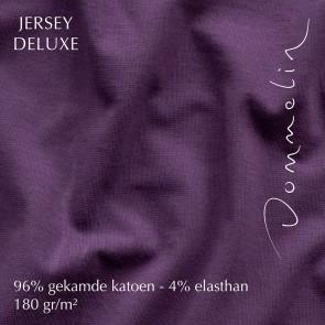 Dommelin Hoeslaken Jersey Deluxe Braam