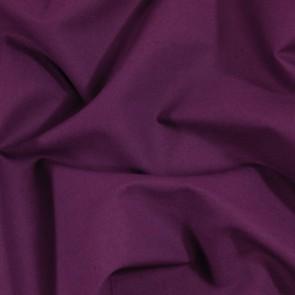 Dommelin Hoeslaken Katoen Paars 140 x 190 cm