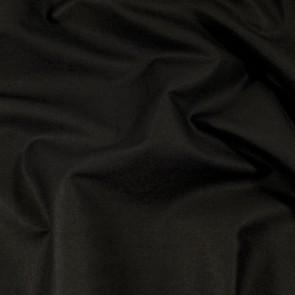 Dommelin Laken Katoen Zwart