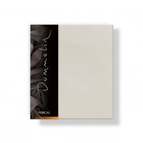 Dommelin Kussensloop Deluxe Percal Beige 60 x 70 cm