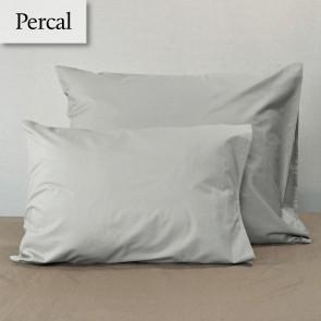Dommelin Kussensloop Percal 200TC Ivoor 45 x 65 cm