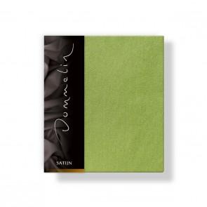 Dommelin Kussensloop Deluxe Satijn Groen 40 x 60 cm