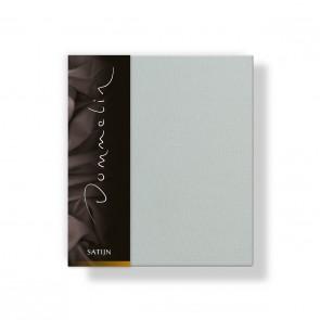 Dommelin Kussensloop Deluxe Satijn Zilver 40 x 60 cm
