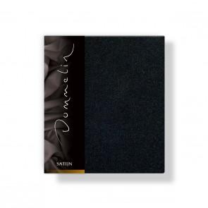 Dommelin Kussensloop Deluxe Satijn Zwart 40 x 60 cm
