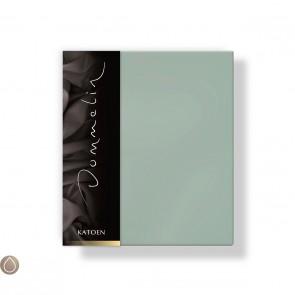 Dommelin Kussensloop Katoen Mint 50 x 70 cm