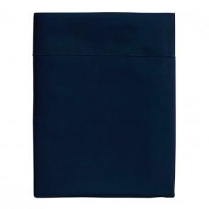 Essix Laken Percal Bleu Nuit