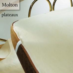 Dommelin Split Molton Plateaux