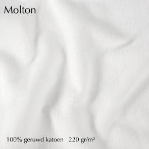 Dommelin Topper Molton Hoeslaken 10-14 cm