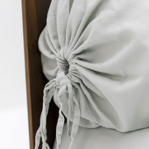 Mrs.Me Nekrol Stilo Celadon Satin 300TC 25 x 90 cm