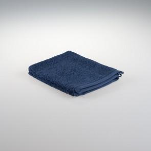 Dommelin Washandje Windsor Nachtblauw (2st)